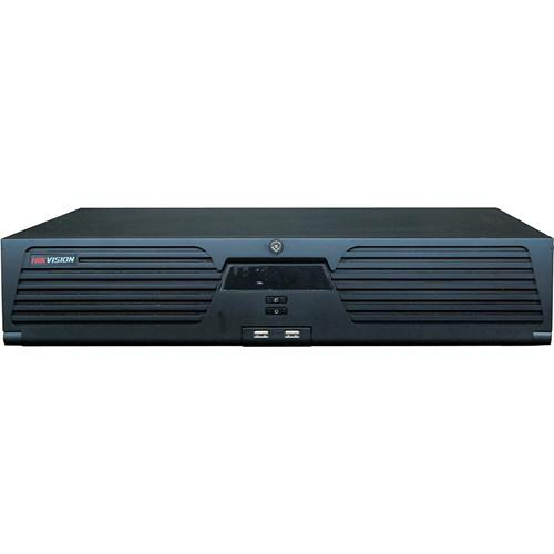 Hikvision DS-9508NI-S 8-Channel Embedded NVR DS-9508NI-S-4TB