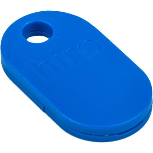 Hiro  Bluetooth Tracking Device (Blue) HIROBLU