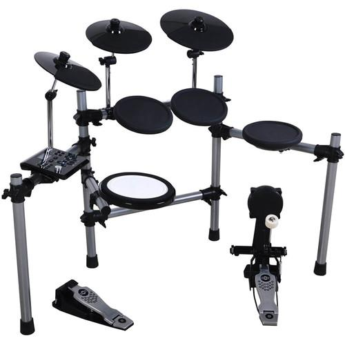 Hitman  HD-10 Electronic Drum Kit HD-10