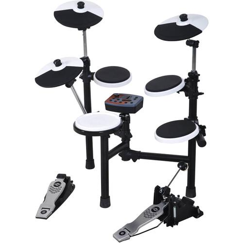 Hitman  HD-3 Portable Electronic Drum Kit HD-3