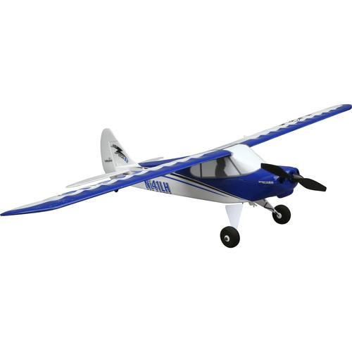 HobbyZone Sport Cub S Ready to Fly Aircraft with UM HBZ4400VA