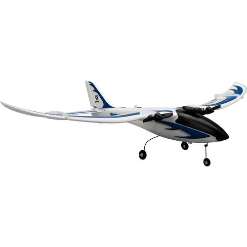 HobbyZone Stratocam RC Airplane with 720p Camera (RTF) HBZ8500