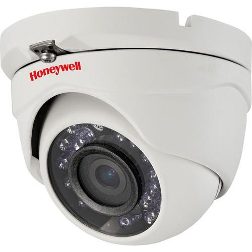 Honeywell Performance Series 960H Resolution True HD30H