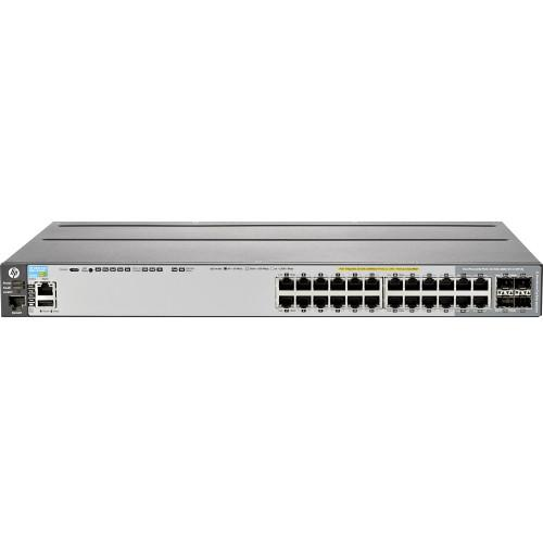 HP 2920-24G 24-Port Ethernet Switch (US) J9726A#ABA