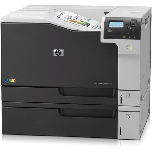 HP Color LaserJet Enterprise M750n Laser Printer D3L08A#BGJ