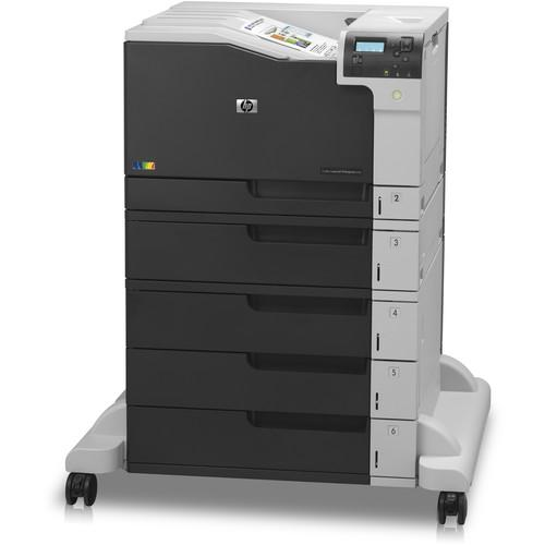 HP Color LaserJet Enterprise M750xh Laser Printer D3L10A#BGJ