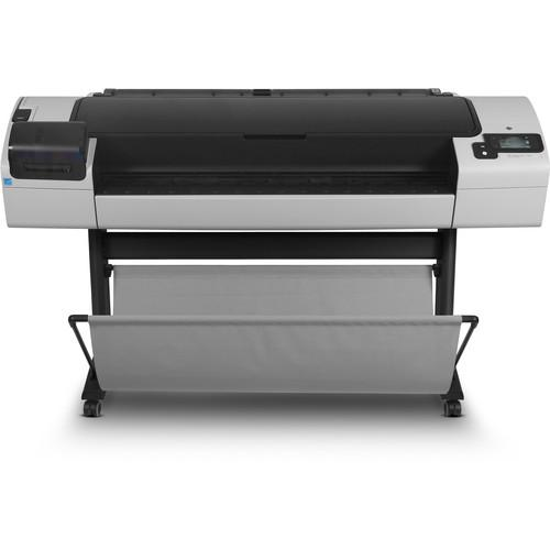 HP DesignJet SD Pro Multifunctional Printer L3S81AB1K