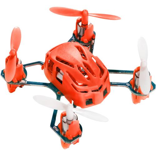 HUBSAN  Q4 Nano H111 Quadcopter (Red) H111 (RD)