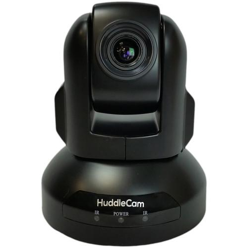 HuddleCamHD HC10X 2.1MP 1080p 10x USB3.0 Conferencing HC10X-BK