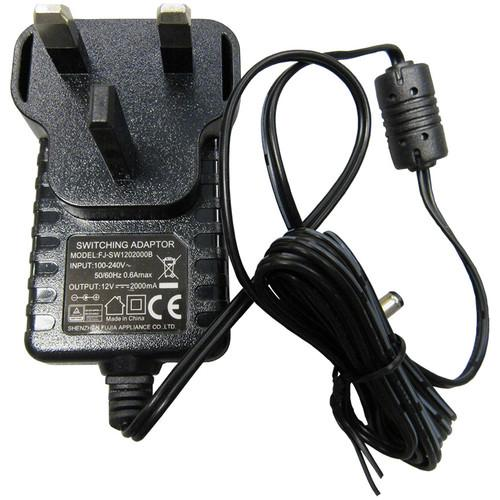 HuddleCamHD Power Supply for 3X/10X-720 PTZ USB Camera HC-PSW-G