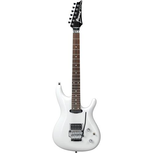 Ibanez JS140 Joe Satriani Signature Series Electric JS140WH