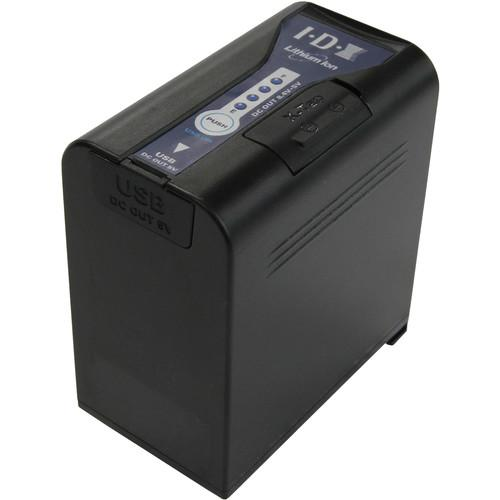 IDX System Technology SL-VBD96 7.2V Li-Ion Battery SL-VBD96