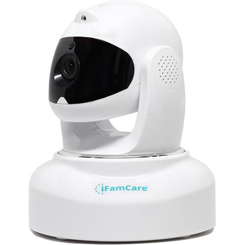 iFamCare 1080p Day/Night Wireless Camera with 3.6mm 860321000116