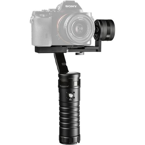 ikan Beholder MS1 3-Axis Motorized Gimbal Stabilizer MS1