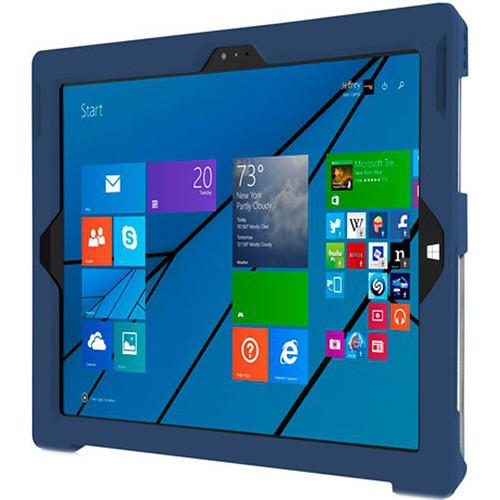 Incipio Feather Advance Ultra Thin Snap-On Case MRSF-071-BLU