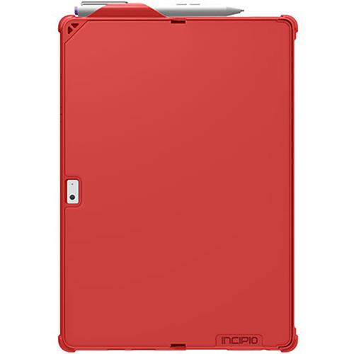 Incipio Feather Hybrid Rugged Case with Shock MRSF-083-RED