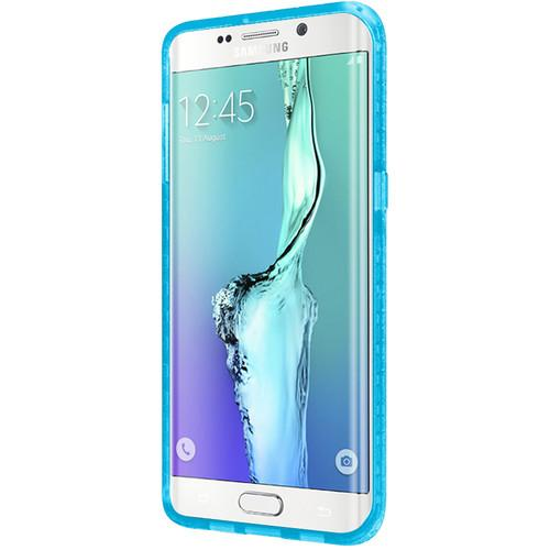 Incipio Octane Case for Galaxy S6 edge  (Frost/Cyan) SA-690-CYN