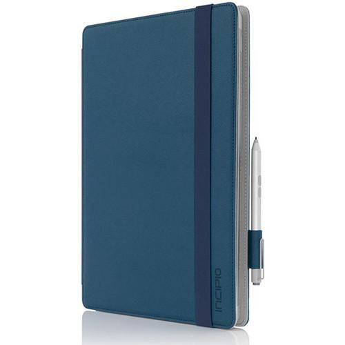 Incipio Roosevelt Folio for Microsoft Surface Pro 3 MRSF-070-BLU