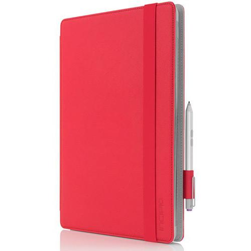 Incipio Roosevelt Folio for Microsoft Surface Pro 3 MRSF-070-RED