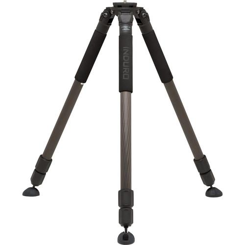 Induro CARBON 8X Video Tripod Kit with Benro S8 Head (75mm Bowl)