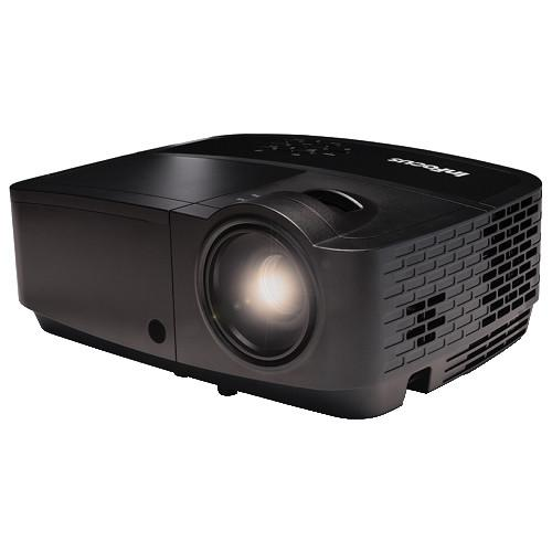 InFocus IN116x 3200-Lumen WXGA DLP Projector IN116X