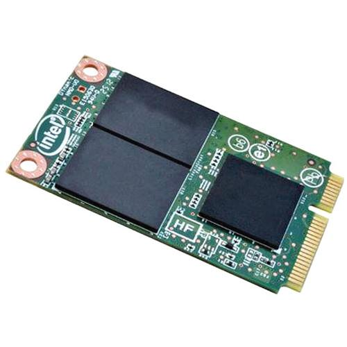Intel 120GB 530 Series mSATA PCIe Internal SSD SSDMCEAW120A401