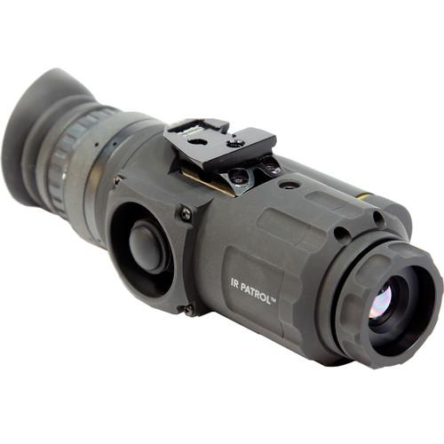 IR DEFENSE IR Patrol M250 1-8x Thermal Monocular IRP-M250