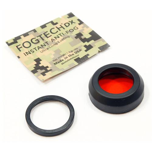 IR DEFENSE Wilcox Amber Backlight Reduction Filter IRDACC-9967