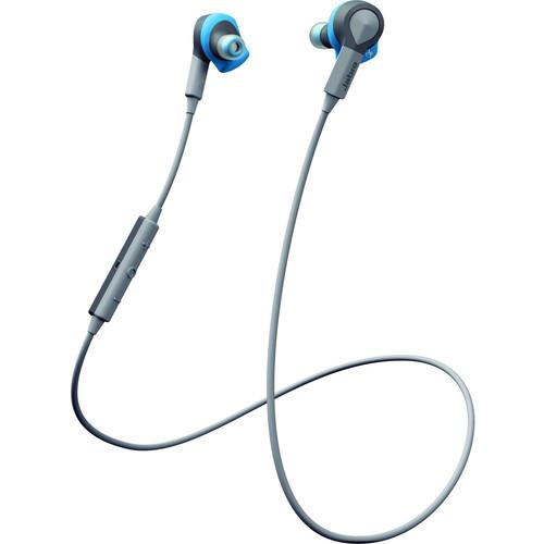 Jabra Jabra Sports Coach Wireless Earbuds (Blue) 100-97500001-02