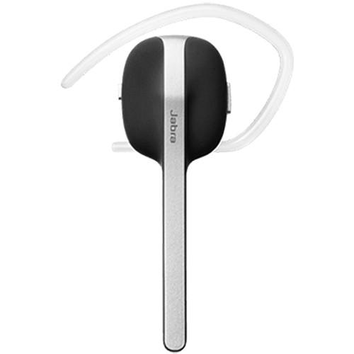 Jabra Style Wireless Bluetooth 4.0 Earset (Black)