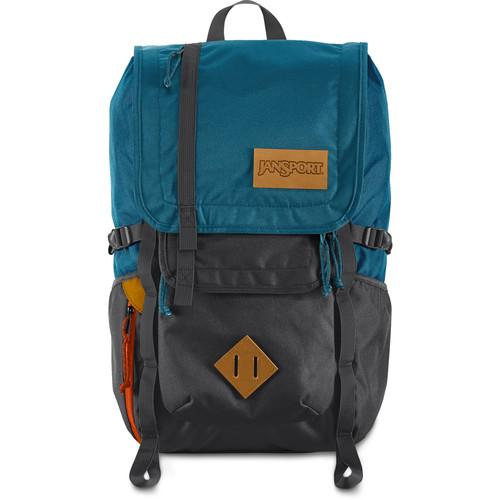 JanSport Hatchet 28L Backpack (Corsair Blue) JS00T52S0F3
