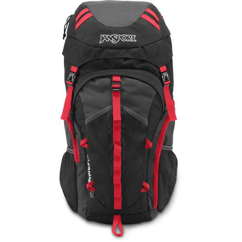 JanSport  Katahdin 40 Backpack JS00T58D7CQ