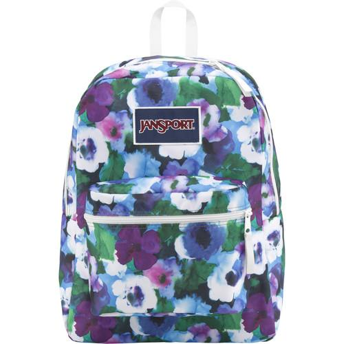 JanSport  Overexposed Backpack JS00T08W0D9