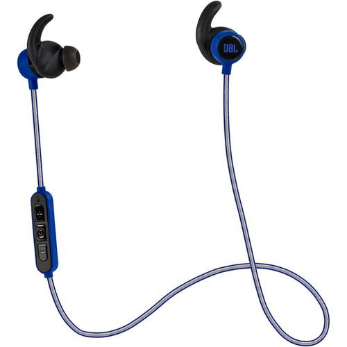 JBL JBL Reflect Mini Wireless Earbuds (Blue) JBLREFMINIBTBLU