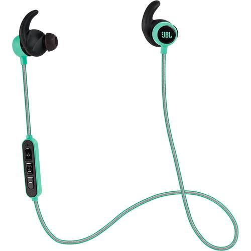 JBL JBL Reflect Mini Wireless Earbuds (Teal) JBLREFMINIBTTEL