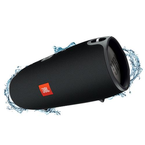 JBL Xtreme Portable Bluetooth Speaker (Black) JBLXTREMEBLKUS