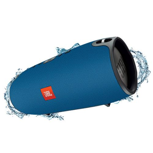 JBL Xtreme Portable Bluetooth Speaker (Blue) JBLXTREMEBLUUS