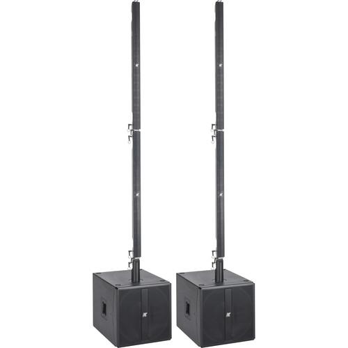 K-Array  KR202 Mark I Stereo System KR202 I