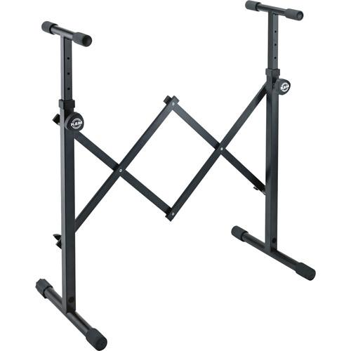 K&M 18825 Universal Adjustable Equipment Stand 18825-000-55