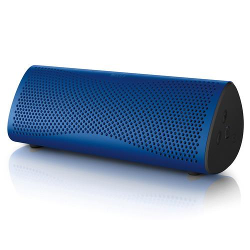 KEF MUO Portable Bluetooth Wireless Speaker MUOBLUE
