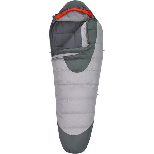 Kelty Cosmic 40 Sleeping Bag (Regular, Smoke) 35414816RR