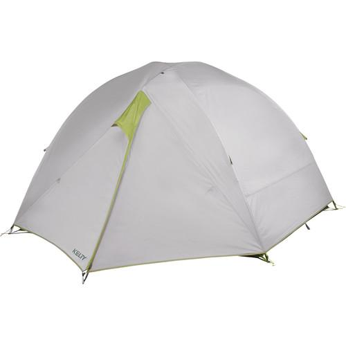 Kelty Trail Ridge 4-Person Tent with Footprint 40814216