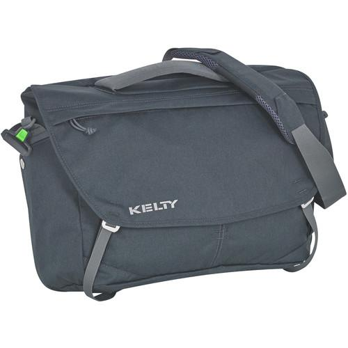 Kelty  Versant Messenger Bag (Black) 22632916BK