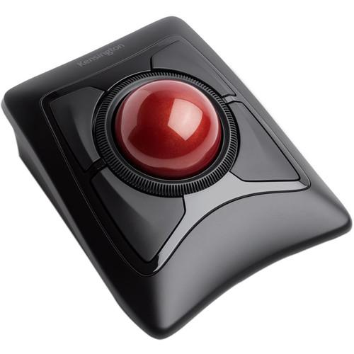 Kensington Expert Mouse Wireless Trackball K72359WW