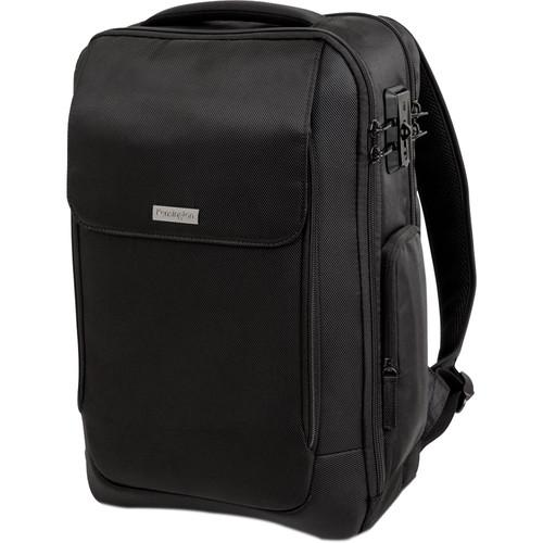 Kensington SecureTrek Backpack for 15.6