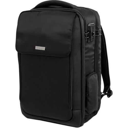 Kensington SecureTrek Overnight Backpack for 17