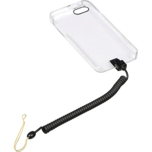 Kenu Highline Case and Security Leash for iPhone KNU-HL2-KK-AP