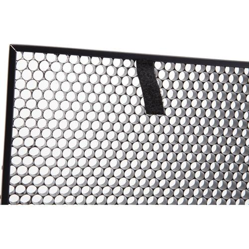 Kino Flo 90 Degree Louver for 4ft 4Bank LVR-K490-P