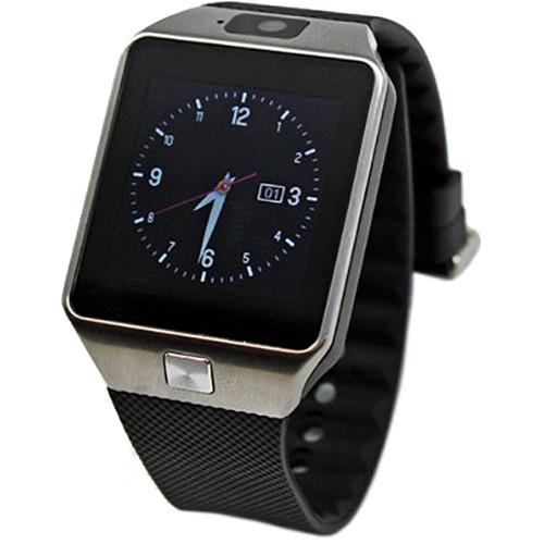 KJB Security Products Smart Watch Spy Camera DVR235