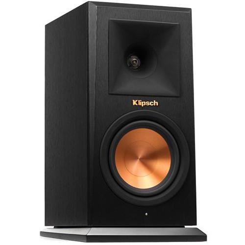 Klipsch RP-140WM HD Wireless Bookshelf Speakers (Pair) 1062366